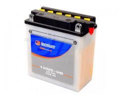YB5L-B Bateria = YUASA,12N5-3B 12v 40A 5.3Ah 120x60x130+