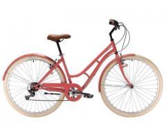 Bicicleta Berg CROSSTOWN C10 LADY 26'' NUEVA