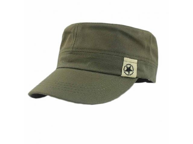 Gorra Ejercito Guerrilla✪ Army Navy Cap Hat Summer Jungle