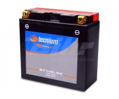 YT14B-BS Bateria AGM+VRLA BT14B-BS 210A 12.6Ah +150x69x145