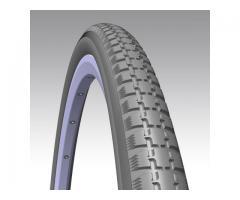 "Cubierta Silla Ruedas 24""x1 3/8 x1 1/4 (37-540) WheelChair Tire"