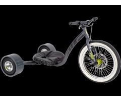 Huffy Slider PRO3 Drift Trike Kart Trike Disco Hidraulico Sillin Chapa