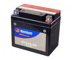 YT7B-BS YT7B-4 Bateria AGM+MF BT7B-BS 12v110A 6.5Ah +150x65x93