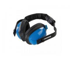 Cascos Orejeras Proteccion Ruido Ear Muffs Defenders 22dB