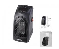 Calentador Inteligente Ajustable Temp +Temporizador 400w Heater
