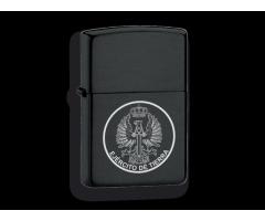 Encendedor Mechero Supervivencia Militar Ejercito Tipo Zippo Fire Lighter