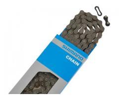 Cadena Bicicleta,Bici,CNHG40 116L 5,6,7,8v,18/21/24Speed Chain