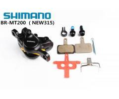 Shimano Pinza Freno Completa Hydraulic Disc Brake Caliper