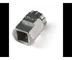 Extractor Piñon Cassette Bicicleta Freewheel Removal Tool New