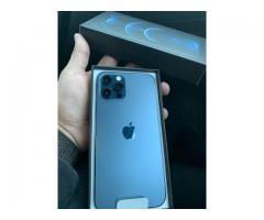 Apple iPhone 12 Pro y iPhone 12 Pro Max 128GB / 256GB / 512GB El precio comienza desde 600 EUR